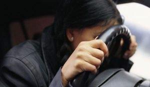 Автомобилиста сбила девушку в Магнитогорске