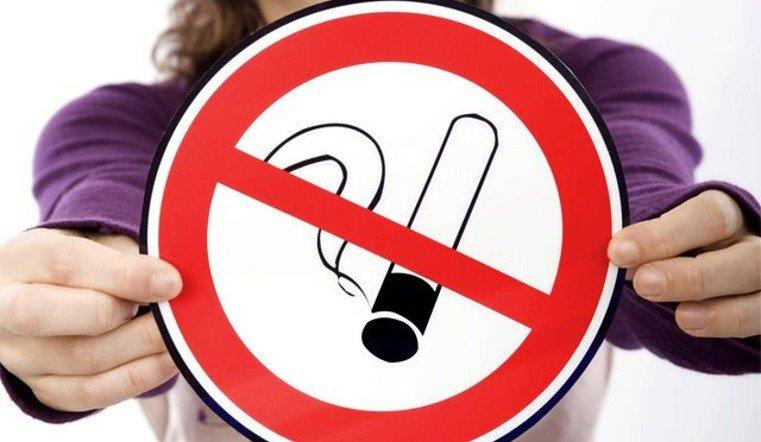 31 мая на Южном Урале отметят Всемирный день без табака