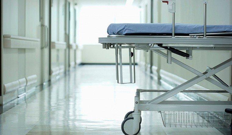 В больнице Южноуральска умер ребенок
