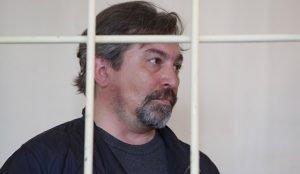 Юрия Чанова заключили под стражу