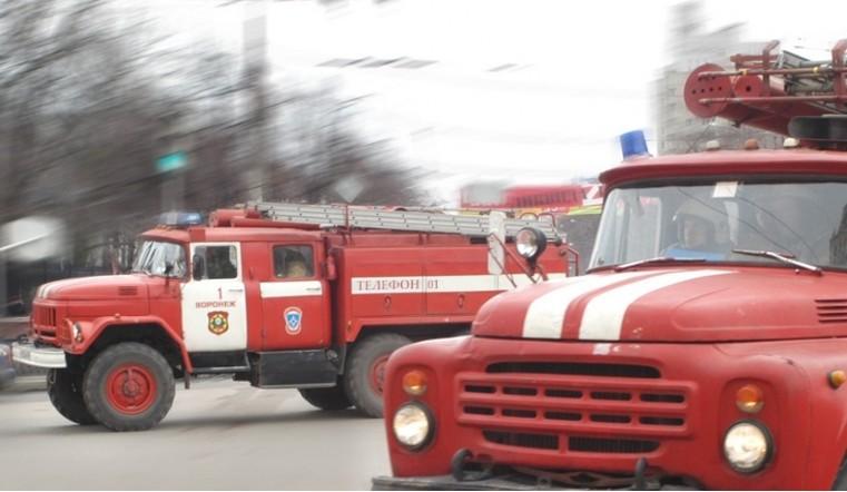 В Челябинске чуть не сгорела школа