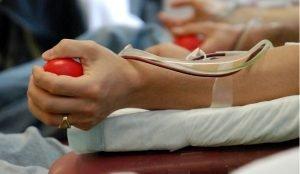 В Челябинской области устроят донорские акции в День защиты детей