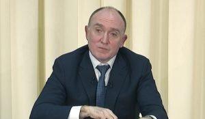 Пресс-конференция Дубровского
