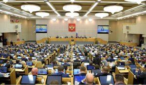 Госдума предложила сажать журналистов за отказ от опровержений
