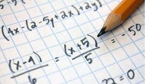 Школьники в Челябинской области сдают ЕГЭ по математике