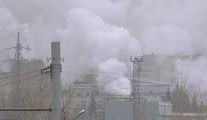 Программный документ предусматривает целый комплекс мер по снижению выбросов в воздух