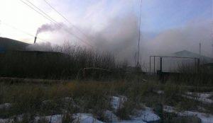 Завод ферросплавов в Копейске закрыли по решению суда