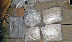 Полицейские изъяли у жителя Челябинска 5 кг героина