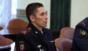 Новый начальник уголовного розыска назначен на Южном Урале