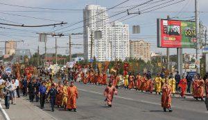 В Челябинске состоится крестный ход