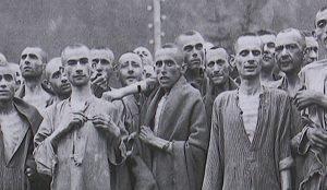История Холокоста – это не только история ужаса, но и силы духа