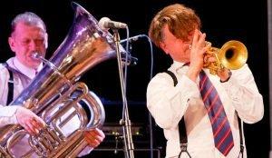 В начале июня в Челябинске стартует грандиозный джазовый фестиваль