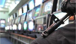 На Южном Урале накрыли незаконное казино