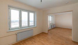 В Челябинске продают квартиру по цене иномарки