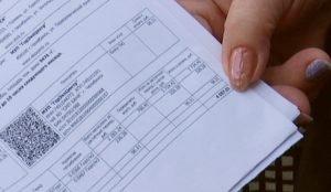 Ежемесячно на оплату по счетам уходит либо половина зарплаты, либо пенсии.
