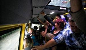 УФАС проверит обоснованность снижения цен в челябинских маршрутках