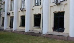 """Зданию завода """" Молния"""" в Челябинске требуют вернуть первоначальный вид"""