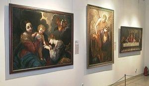 Международный день музеев в Челябинске