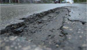 В Челябинске назвали дороги с плохим ремонтом