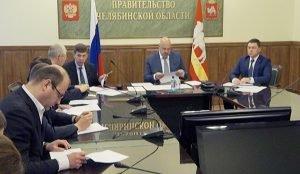 Руководителей управляющих организаций и глав муниципалитетов вызвали на ковер в региональное правительство