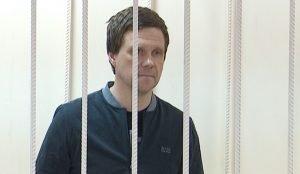 Андрей Пязок останется под стражей