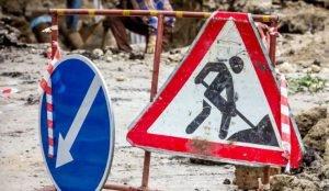 На ЧТЗ закрыли до 15 июня дорогу
