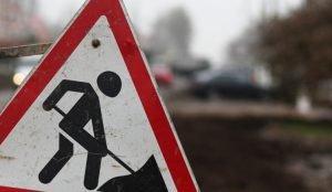 Из-за ремонта в Челябинске ограничат движение на нескольких улицах