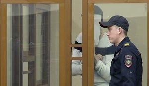 Сейчас Анатолию Глушко 29 лет, а в момент убийства едва исполнилось 23