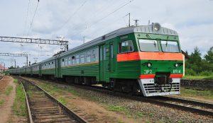 На Южном Урале запускают чартерные поезда