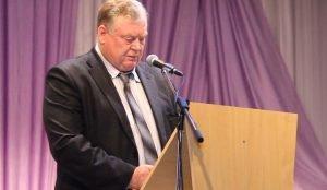 Депутаты отправили в отставку главу Юрюзани