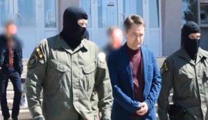 Геннадия Васькова отправили в СИЗО