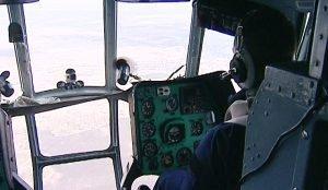 Пилот под руководством старшего инструктора должен продемонстрировать навыки управления воздушным судном