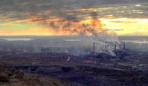 Челябинская область - аутсайдер рейтинга самых грязных регионов