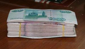 МРОТ хотят повысить до 15 600 рублей