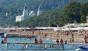 В отпуск за границу отправятся менее 10% челябинцев