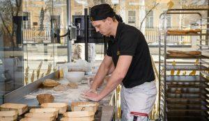 Австрийские повара испекут булочки для гостей Бажовки