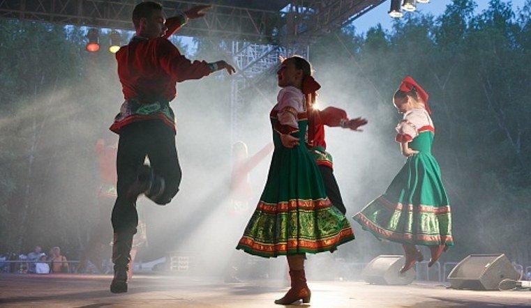 Бажовский фестиваль пройдет под селом Демарино