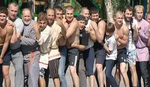 """Фестиваль национальных видов спорта """"Победные традиции"""""""
