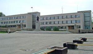 В администрации Чебаркуля работают силовики