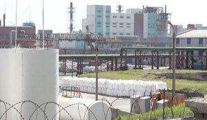 Обыски на Челябинском цинковом заводе