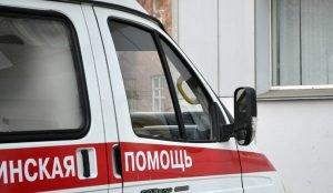 12-летняя девочка отравилась алкоголем в Магнитогорске