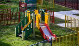 В трех новых микрорайонах Челябинска построят новые детские сады