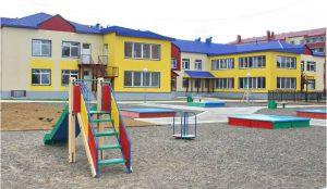В Челябинской области 1, 3 млрд рублей направят на решение проблемы мест в детсадах