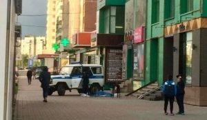 В Челябинске выпала из окна высотки 16-летняя девушка