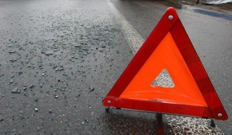 Поворот не туда. В ДТП в Челябинске пострадали трое
