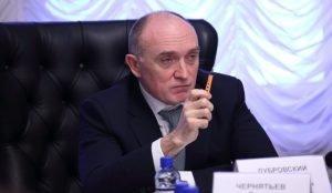"""Дубровский поддержал жителей """"Паркового-2"""""""