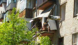Прогремел взрыв в одной из пятиэтажек Челябинска