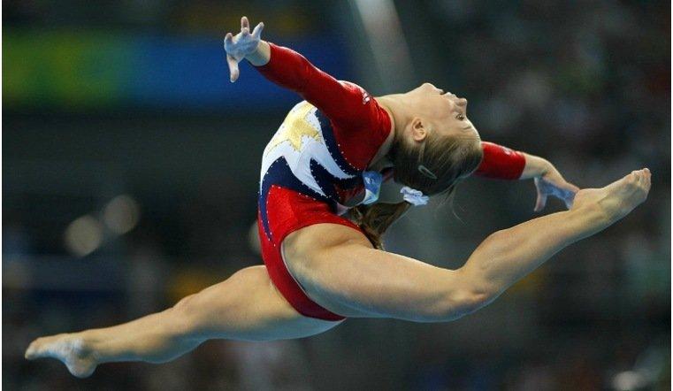 В Челябинске проходят Первенство и Кубок России по спортивной гимнастике