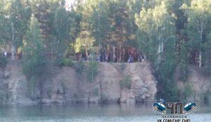 На водоеме в Челябинске утонул подросток