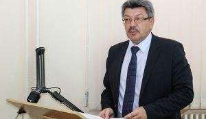 Магнитогорский вице-мэр ушел со своего поста